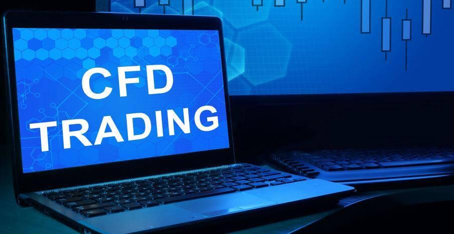 CFD trading på nett