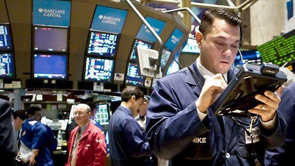 trading på nett nettrading online trading aksjetrading råvaretrading valutatrading indekstrading