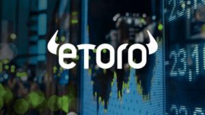 Aksjetrading på eToro